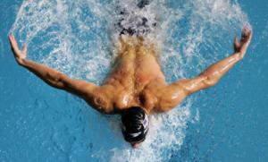 Минусы от занятий плаванием