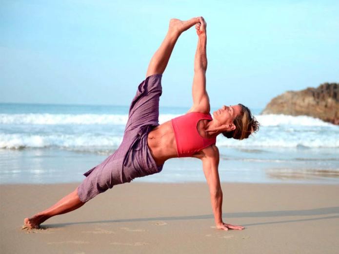 Аштанга-йога. Польза и противопоказания