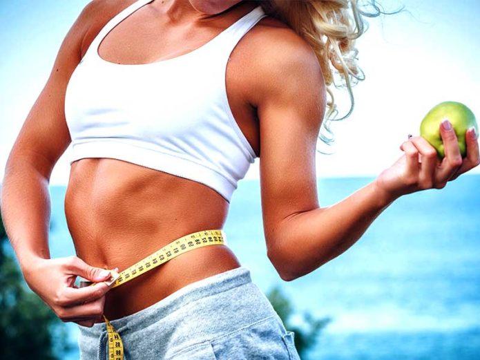 Быстро Похудеть Какой Вид Спорта. Почему 80% похудения зависит от питания, 20% от тренировок?