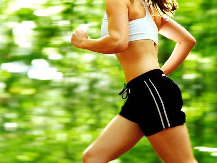 Лучший спорт для быстрого похудения